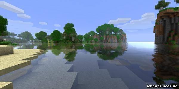 Текстуры - Minecraft - Каталог файлов ...: icheats.ucoz.ua/load/minecraft/tekstury/22